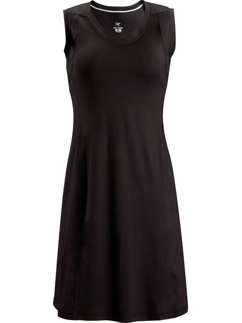 Arc'teryx W's Soltera Dress black